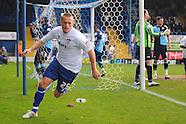 Bury v Wycombe Wanderers 170312
