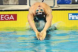 12.12.2012, Sinan Erdem Arena, Istanbul, TUR, FINA, Kurzbahn WM, im Bild Mirco Di Tora Italia // during the FINA World Short Course Swimming Championships at the Sinan Erdem Arena, Istanbul, Turkey on 2012/12/12. EXPA Pictures © 2012, PhotoCredit: EXPA/ Insidefoto/ Andrea Staccioli..***** ATTENTION - for AUT, SLO, CRO, SRB, BIH and SWE only *****