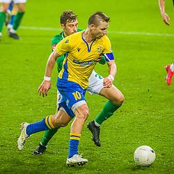 20201107: SLO, Football - Prva liga Telekom Slovenije 2020/21, NK Olimpija vs NK Koper