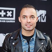 NLD/Amsterdam/20160411 - Premiere MTV Martin Garrix, Demy de Zeeuw