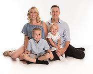 The  Fallows Family Photo-shoot