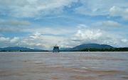Mekong River Thailand