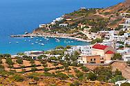 Kini, Syros Island [ ????? ] , Greek Cyclades Islands