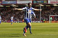 Bournemouth v Sheffield Wednesday 180414