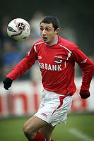 seizoen 2005 / 2006 , alkmaar , 19-02-2006 az - fc utrecht 2-3