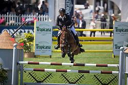 Guerdat Steve (SUI) - Sidney VIII <br /> Derby de la région des Pays de la Loire<br /> Longines Jumping International La Baule 2014<br /> © Hippo Foto - Dirk Caremans