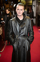 "Gareth Pugh the World Premiere of ""Romeo & Juliet: Beyond Words"" at The Curzon Mayfair on November 18, 2019 London, England Photo Brian Jordan"