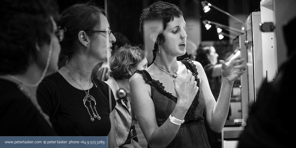 The New Zealand Jewellery Show 2010