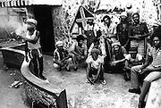 Black Ark Studio Musicians - Lee Perry, The Congos, Junior Murvin, Staff