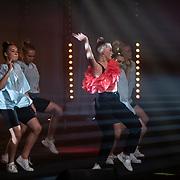 2020-07-31   Helsingborg, Sweden: Agnes Frisk live under HX Festivalen 2020.<br /> <br /> Foto av: Jimmy Palm