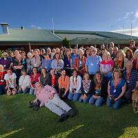 Bridgetown-Steve Parish Workshop - 2014