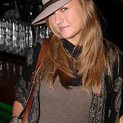 NLD/Haarlem/20061018 - Finale Modelmasters Holland Next Topmodel, Caroline Spoor