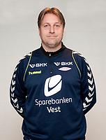 Fotball<br /> 2012 Tippeligaen<br /> Eliteserien<br /> portrett<br /> portretter Brann<br /> Dan Riisnes, Keepertrener