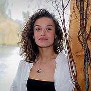 NLD/Amsterdam/20190108 - persdag VALS, Holly Mae Brood