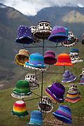Hat, Sacred Valley, Cusco Region, Urubamba Province, Machupicchu District, Peru