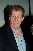 ALASTAIR CAMPBELL, June Sarpong  celebrates launch of her new political website, PoliticsAndTheCity.com. Institute Of Contemporary Arts (ICA), The Mall, London, SW1 8 July 2008 *** Local Caption *** -DO NOT ARCHIVE-© Copyright Photograph by Dafydd Jones. 248 Clapham Rd. London SW9 0PZ. Tel 0207 820 0771. www.dafjones.com.
