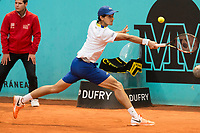 French Pierre-Hugues Herbert during Mutua Madrid Open Tennis 2017 at Caja Magica in Madrid, May 10, 2017. Spain.<br /> (ALTERPHOTOS/BorjaB.Hojas)