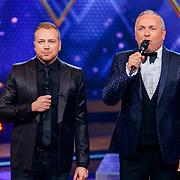 NLD/Baarn/20180410 - 2018 finale 'It Takes 2, Jamai Loman en Gordon Heuckeroth