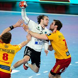 20210224: SLO, Handball - EHF Europa League 2020/21, RK Trimo Trebnje vs GOG Gudme