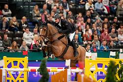 Cox Karel, BEL, Kill Bill Max<br /> Leipzig - Partner Pferd 2019<br /> © Hippo Foto - Stefan Lafrentz