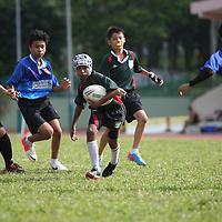 2013 C Div Rugby – Greenridge vs Bukit Batok