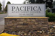 Pacifica Apartments