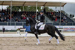 ROCKXPearce Simone, AUS, Quando Unico<br /> World Championship Young Horses Verden 2021<br /> © Hippo Foto - Dirk Caremans<br />  29/08/2021