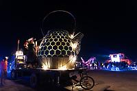The Teapot by Kyonica Von Houten - https://Duncan.co/Burning-Man-2021