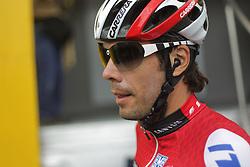 01.07.2012, Luettich, BEL, Tour de France, 1. Etappe Luettich-Seraing, im Bild FREIRE Oscar (Katusha Team) // during the Tour de France, Stage 1, Liege-Seraing, Belgium on 2012/07/01. EXPA Pictures © 2012, PhotoCredit: EXPA/ Eibner/ Ben Majerus..***** ATTENTION - OUT OF GER *****