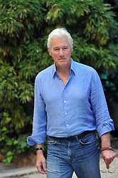 "Richard Gere attends "" Norman"" photocall in Rome. 18 Sep 2017 Pictured: Richard Gere. Photo credit: Pongo / MEGA TheMegaAgency.com +1 888 505 6342"