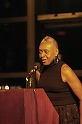 Bethann Hardison at The 3rd Annual Black Girls Rock Awards held at the Rose Building at Lincoln Center in New York City on November 2, 2008..BLACK GIRLS ROCK! Inc. is a 501 (c)(3) nonprofit, youth empowerment mentoring organization established for young women of color.  Proceeds from ticket sales will benefit BLACK GIRLS ROCK! Inc.?s mission to empower young women of color via the arts.  All contributions are tax deductible to the extent allowed by