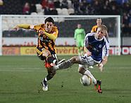 Hull City v Peterborough United 140112