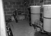 ESB Water Purification Milking Parlours, Co. Meath and Kildare 06/03/1978