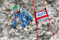 ALPINE SKIING - WORLD CUP 2011/2012 - LAKE LOUISE (CAN) - 25/11/2011 - PHOTO : MARCO TROVATI / PENTAPHOTO / DPPI - MEN DOWNHILL TRAINING - Bode Miller (USA)