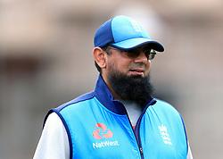 England spin bowling consultant Saqlain Mushtaq