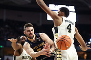 2018.02.24 Notre Dame at Wake Forest