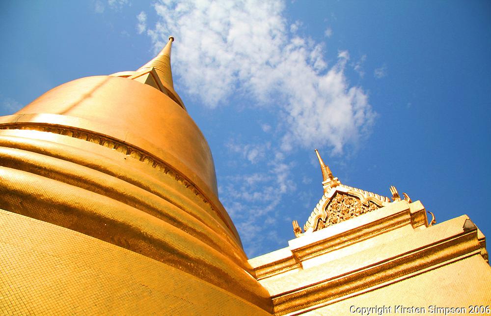 The Grand Palance in Bangkok