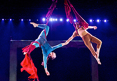 Cirkus Cirkor 14th August 2017