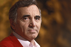 File photo dated January 1, 199 of Charles Aznavour. French singer and songwriter Charles Aznavour has died at 94 after a career lasting more than 80 years, The star died at one of his homes in the south east of France. The performer, born to Armenian immigrants, sold more than 180 million records and featured in over 60 films. Photo by Pascal Baril/ABACAPRESS.COM