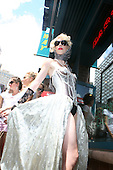 Lady Gaga Fever comes to NYC with Gaga Contest at Bravo Pizza in Union Square