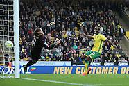 Norwich City v Rotherham United 151016