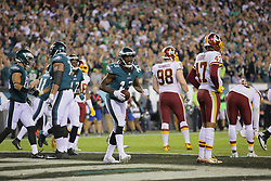 Philadelphia Eagles vs Washington Redskins at Lincoln Financial Field on Monday Night Football