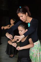 Caribbean, Cuba, Havana, dance, culture, school, lesson
