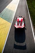 June 6, 2021. Lamborghini Super Trofeo, VIR: 13 Nelson Piquet, Ansa Motorsports, Lamborghini Broward, Lamborghini Huracan Super Trofeo EVO