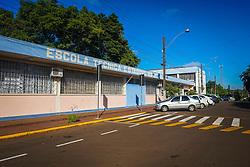 36ª CRE – E.T.E.C 25 DE JULHO, em Ijuí. Reforma da rede elétrica e cozinha. R$ 120 mil. FOTO: Jefferson Bernardes/ Agência Preview