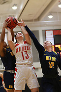 WBKB: Ripon College vs. Beloit College (01-21-20)