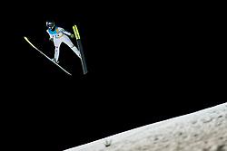 Nika Kriznar during National championship in ski jumping in NC Planica on December 23rd, Rateče, Slovenia. Photo by Grega Valancic / SPORTIDA