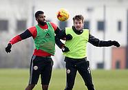 230117 Sheffield Utd Training Session