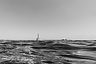 Reef and Lighthouse of Sanganeb, Red sea, Sudan.