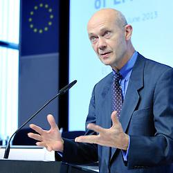Brussels Economic Forum 2013